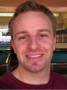 Profilfoto von Reinhard Sander